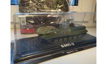 Наши танки, NT029 БМП-2, масштабная модель, scale43, Наши Танки (MODIMIO Collections)
