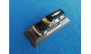 BB-001-OG РАФ-3920 черный, ограниченный выпуск 25 шт., масштабная модель, 1:43, 1/43, Наш Автопром
