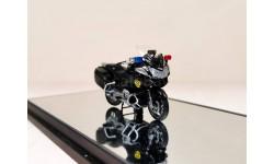 Мотоцикл BMW R1200RT 2012г. Почетный эскорт ФСО РФ