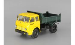 Н980 МАЗ-503Б (1963), масштабная модель, 1:43, 1/43, Наш Автопром