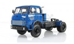 H719 МАЗ-5431 тягач (1978-90), масштабная модель, 1:43, 1/43, Наш Автопром