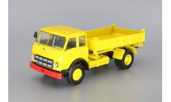 Н977 МАЗ-511А, масштабная модель, 1:43, 1/43, Наш Автопром