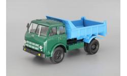 H957 МАЗ-503А (1970), масштабная модель, scale43, Наш Автопром