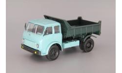 H956 МАЗ-503Б (1968), масштабная модель, 1:43, 1/43, Наш Автопром