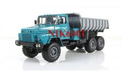 H724 КрАЗ-260 самосвал