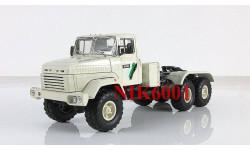 Н736 КрАЗ-6446 тягач