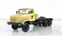 Н737 КрАЗ-6443 тягач