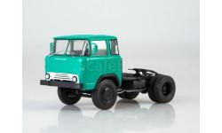 Легендарные грузовики СССР №7, КАЗ-608, масштабная модель, scale43