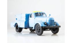 Легендарные грузовики СССР №14, AПA-35-2 (ЗиЛ-164), масштабная модель, 1:43, 1/43