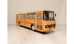 Икарус-260.50 1989г., масштабная модель, 1:43, 1/43, Vector-Models, Ikarus