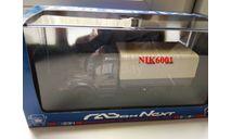Н2341 ГАЗон Некст C41A21 цвет 1, масштабная модель, 1:43, 1/43, Наш Автопром