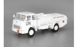 Н988 МАЗ-5334-ТЗА-7,5 ООН 1/43