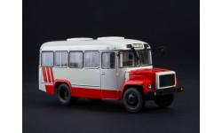 КАВЗ-3976, Наши Автобусы №10