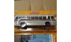 ЗиС-127, Наши Автобусы №21