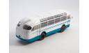 ЛАЗ-695Е, Наши Автобусы №29, масштабная модель, scale43