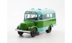 ПАЗ-651, Наши Автобусы №30