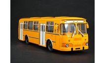 ЛиАЗ-677М, Наши Автобусы №8, масштабная модель, scale43