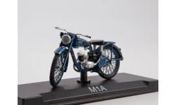М-1-А 'Москва' Наши мотоциклы №3
