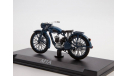 М-1-А 'Москва' Наши мотоциклы №3, масштабная модель, Наши Мотоциклы (MODIMIO Collections), scale24