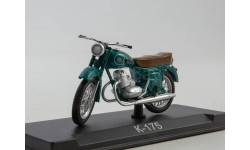 К-175, Наши мотоциклы №12