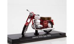 Jawa 250/358 Наши мотоциклы №13