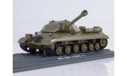 NT002 Танк ИС-3М