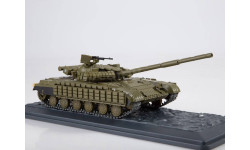 Наши танки, NT36, Танк Т-64БВ