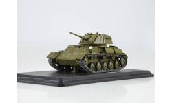 Танк Т-80 (1942) Наши Танки, NT045