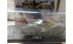 Наши танки №18, Т-72Б3