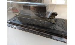 Наши Танки №21, Т-90-ТОС1А 'Солнцепек', масштабная модель, 1:43, 1/43, Наши Танки (MODIMIO Collections)
