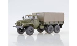 TR1001 Армейский грузовик 6x6 4320 с тентом