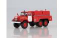 TR1005 ПНС-110 (ЗИЛ-131), сборная модель автомобиля, 1:43, 1/43, Наши Грузовики (ограниченная серия)