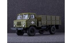 TR1038 ГАЗ-66 бортовой 4х4