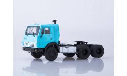 TR1039 КАМАЗ-54112 седельный тягач, масштабная модель, 1:43, 1/43, Наши Грузовики (ограниченная серия)