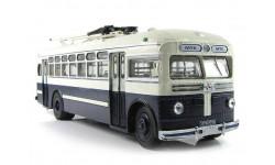UM43-A2-1 Троллейбус МТБ-82Д (производства Тушинского Авиазавода), масштабная модель, 1:43, 1/43, ULTRA Models