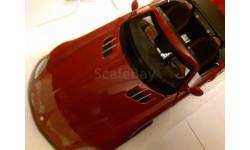 100039030 Mersedes-Benz SLS AMG Roadster