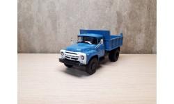 ЗИЛ-ММЗ-4502, масштабная модель, Легендарные грузовики СССР, scale43