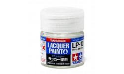 LP-10 Lacquer Thinner (Растворитель для красок LP)