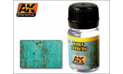 Worn Effects Acrylic Fluid (акриловая жидкость 'эффекты износа')