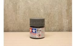 Краска матовая акриловая (Neutral grey), XF-53, фототравление, декали, краски, материалы, Tamiya, scale0