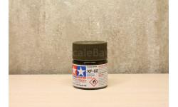 Краска матовая акриловая (Olive drab), XF-62, фототравление, декали, краски, материалы, Tamiya, scale0