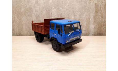 КАЗ-ММЗ-4502 самосвал, масштабная модель, Автоистория (АИСТ), 1:43, 1/43
