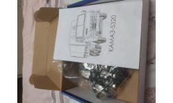 КамАЗ 5320 шасси