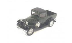 ГАЗ-4, масштабная модель, Наш Автопром, scale43