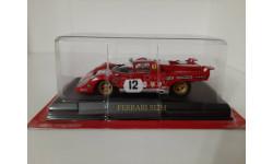 Ferrari 512 M / 1:43