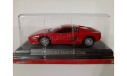 Ferrari Testarossa / 1:43