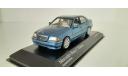 Mercedes-Benz C-Klasse 1997 / 1:43 / Minichamps, масштабная модель, 1/43