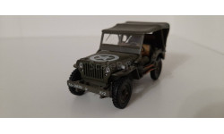 Jeep Willys / 1:43
