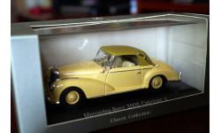 Mercedes-Benz 300S 1:43 Minichamps