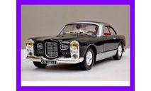 1/43 Facel Vega (без бокса), масштабная модель, автомобиль, коллекция Новостройки СПб, scale43
